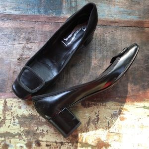 NEW Leather Belle by Sigerson Morrison Pumps